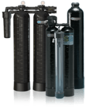 Kinetico 4060S OD Water Softening & Filtration System