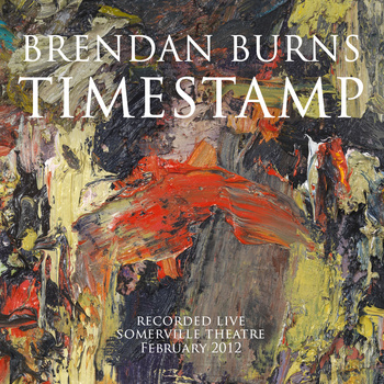 TimeStamp Cover