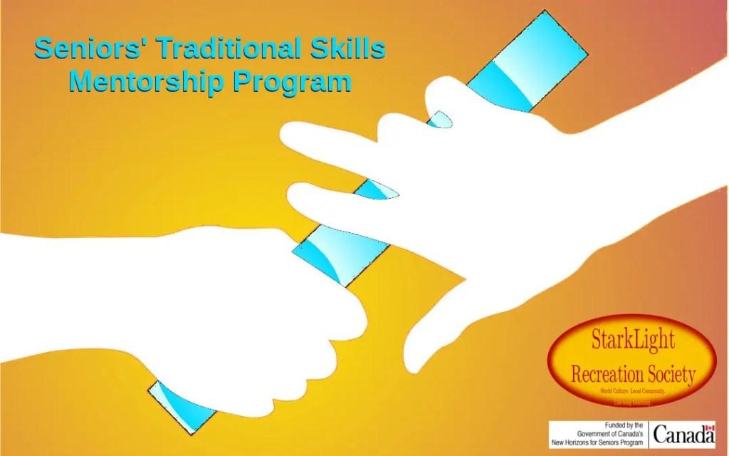 Welcome to the Seniors' Mentorship Program