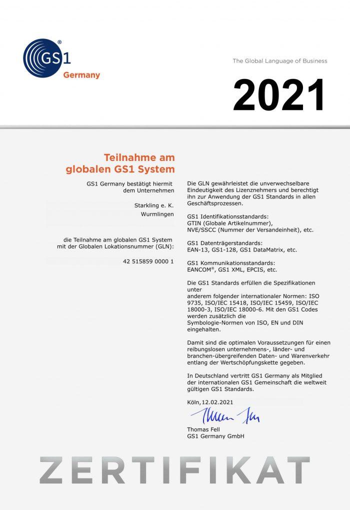 Zertifikat GLN 2021 D360002 1 Scaled 700x1020