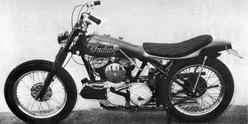 The 1968 Indian Motorcycle Company