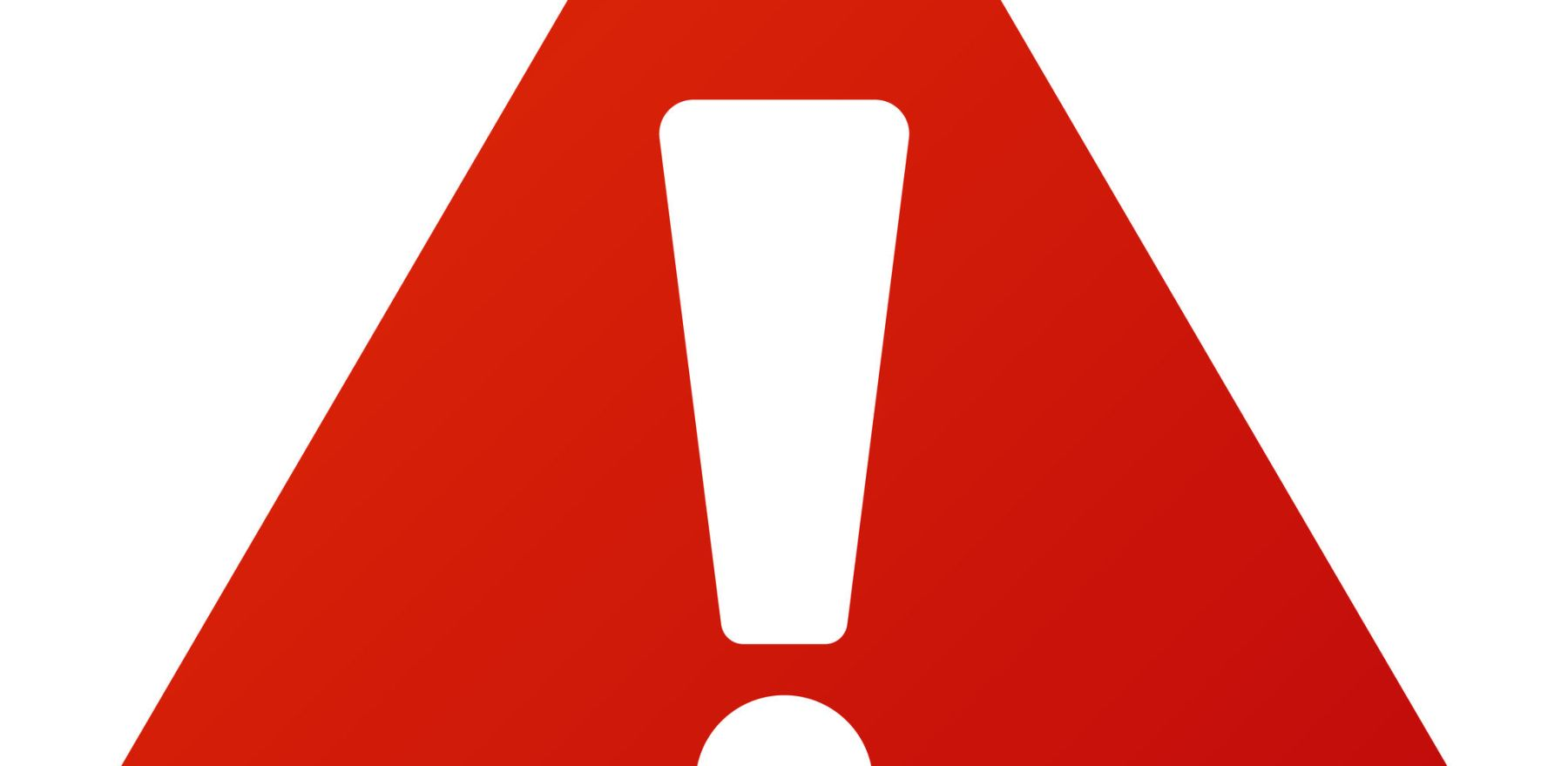 61463260 - attention icon danger button and attention warning sign. attention security alarm symbol. danger warning attention sign with symbol information and notification icon vector