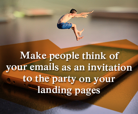 tips in creating a successful landing page