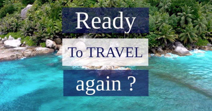Travel Agency Demo Video