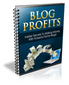 secrets to making money with content marketing