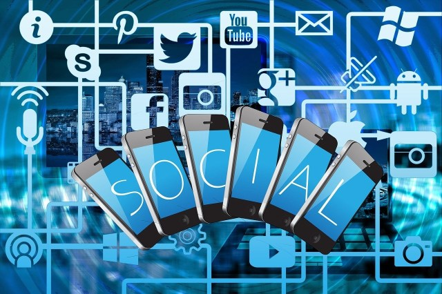 Marketing Potential of Snapchat, social media marketing