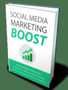 100 social media marketing tips