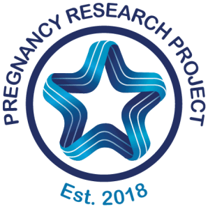 Pregnancy Research Project Logo