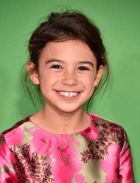 Scarlett Estevez