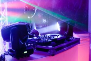 Service DJ