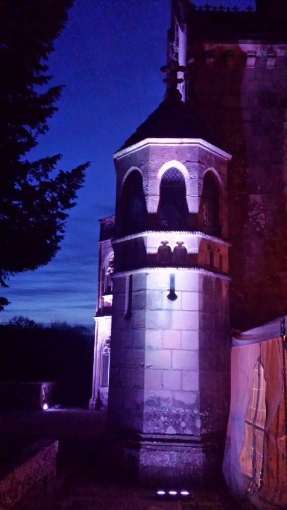 led chateau keriolet