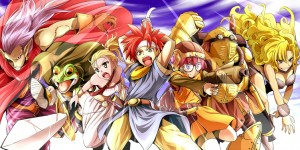 Chrono Trigger Feature Banner