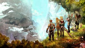 Xenoblade Chronicles Definitive Edition Art 1 FEATURED
