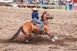 Ketchum Kalf Rodeo 7694
