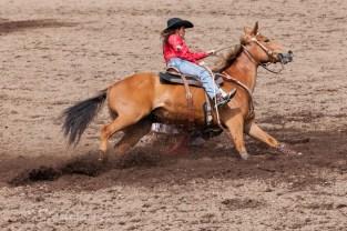 Ketchum Kalf Rodeo #7751