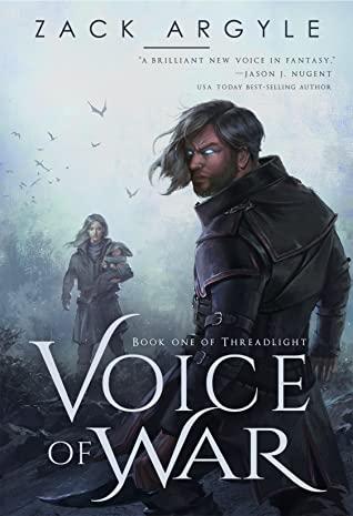 Voice of War by Zack Argyle