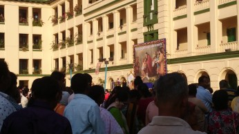 Corpus Christi Kolkata 2015/2