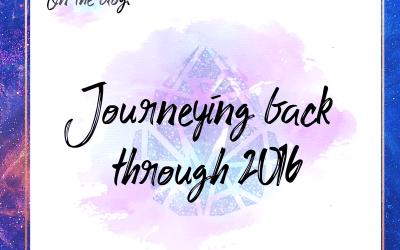 A Journey Through 2016