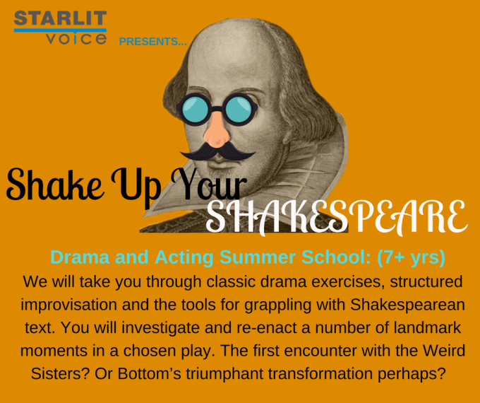Shake Up Shakespeare facebook (2)