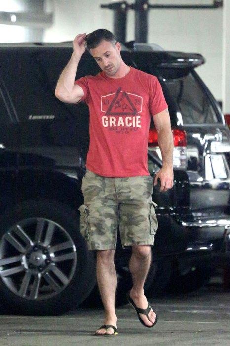 Sarah Michelle Gellar Fed Up With Freddie Prinze Jr Why