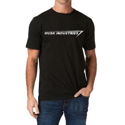 Musk Industries T-Shirt