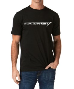 Musk Industries T-Shirt