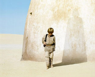 Body Acceptance: PART 1—An Unexpected Lesson From Star Wars