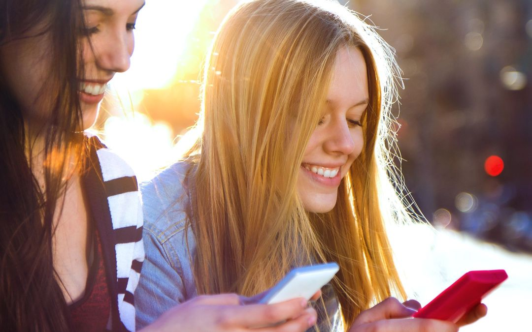 3 Tips for Managing Technology with Your Teen