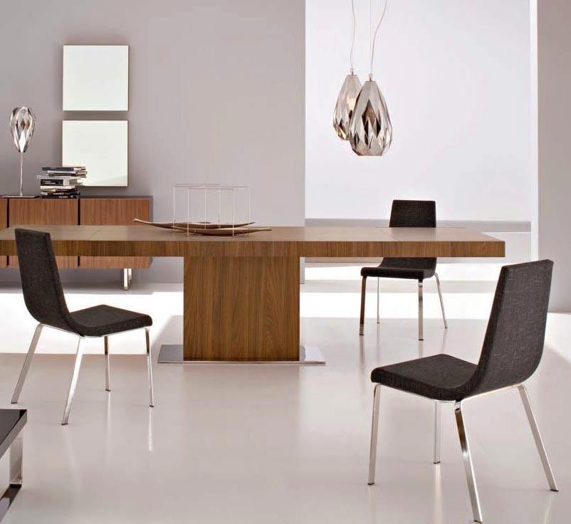 Calligaris PARK Extendable Dining Table CS4039 R Star