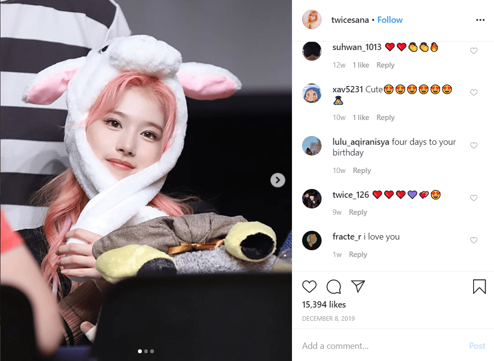 How To Write An Appealing Instagram Letter To Your K Pop Idol Starmometer