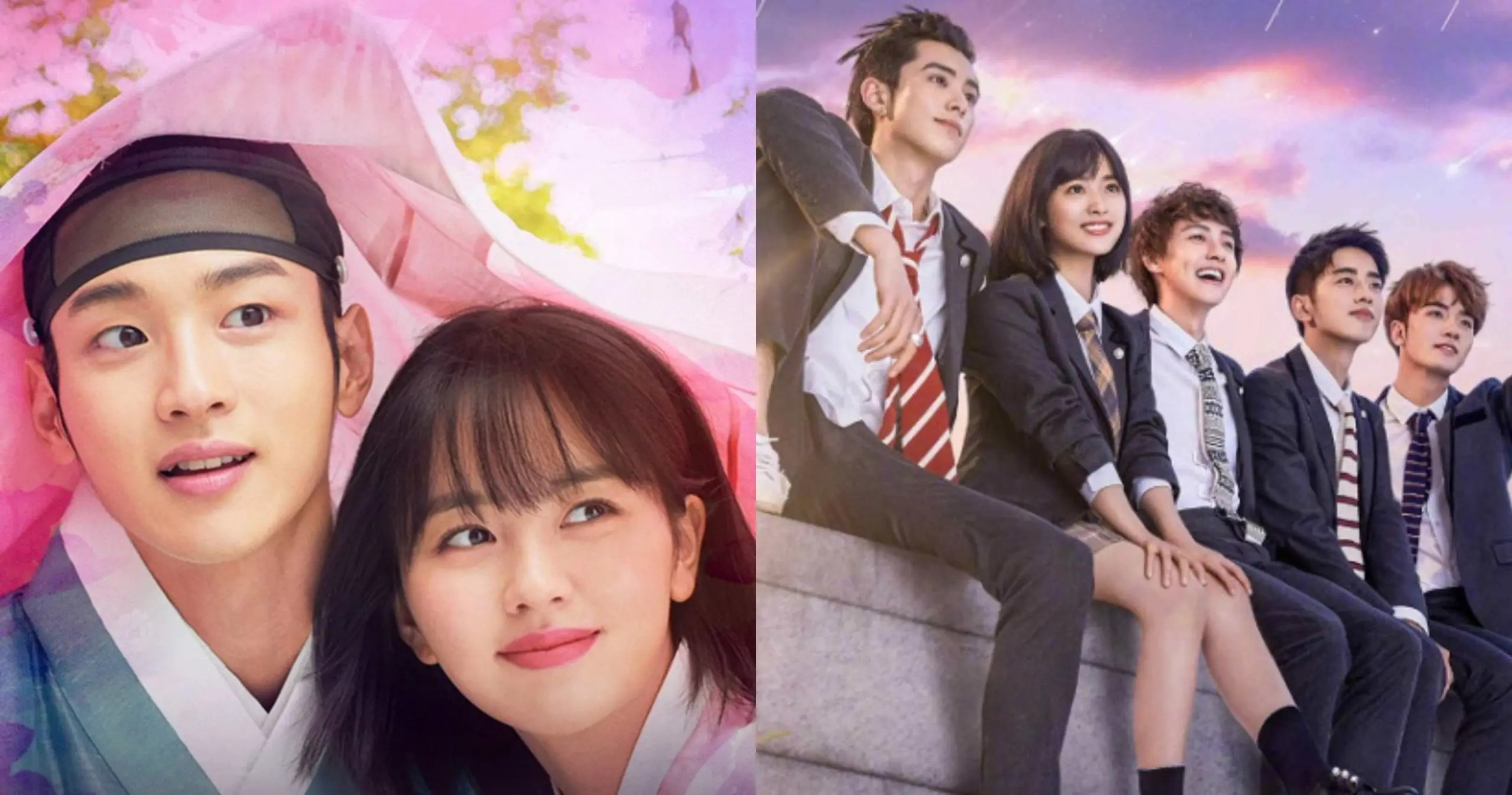 Meteor Garden Returns To Tv Tale Of Nokdu Brings Action In Gripping Finale Starmometer