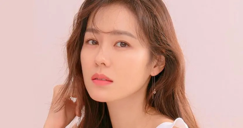Son Ye Jin is Voted by Netizens as  Most Beautiful Woman of 2020  ⋆ Starmometer