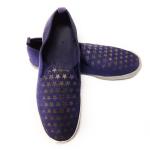 Custom Engraving - Engraved Shoe