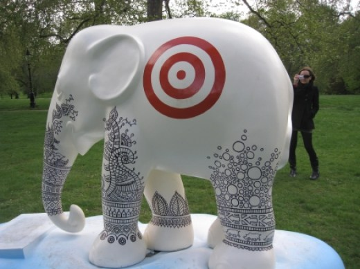 Have you spotted the elephants?
