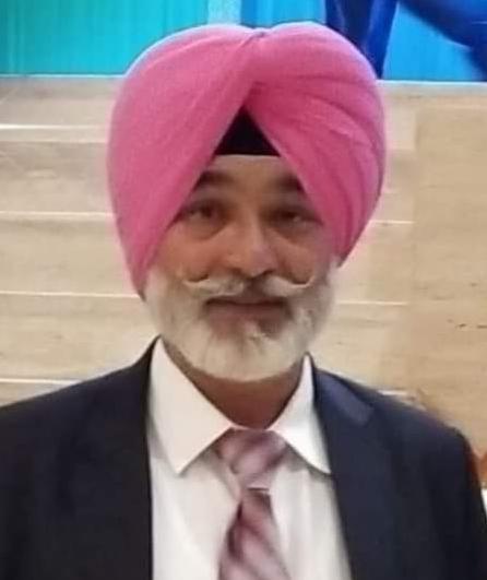 मुख्य कृषि अधिकारी बरनाला डाॅ। बलदेव सिंह