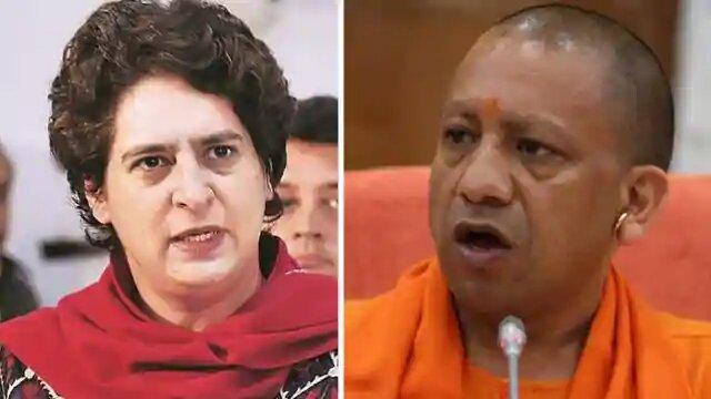 The Congress-BJP furore continues,