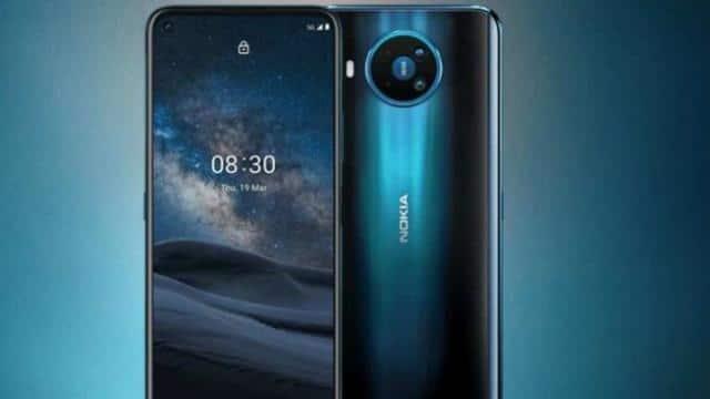Nokia 5.3  जल्द आने जा रहा है भारत में, जानें दाम और फीचर्स