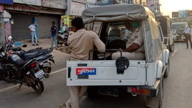 पटना में पुलिस ने छापेमारी के दौरान मुठभेड़ में शराब माफिया को मार गिराया, इलाके में तनाव