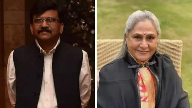 जया बच्चन के सपोर्ट में आए शिवसेना नेता संजय राउत, कहा- ड्रग्स को लेकर पूरी इंडस्ट्री पर तंज कसना गलत है