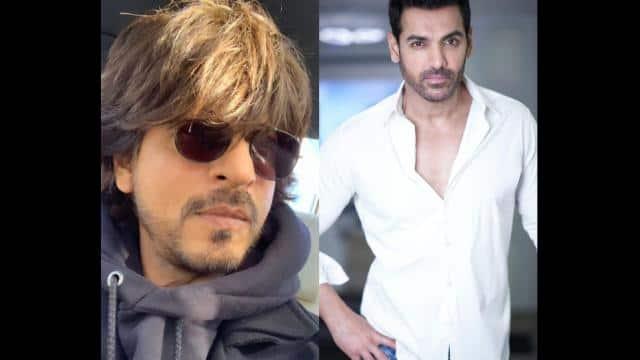 शाहरुख खान के साथ 'पठान' में जॉन अब्राहम करेंगे स्क्रीन शेयर, खलनायक के किरदार में होगी एंट्री