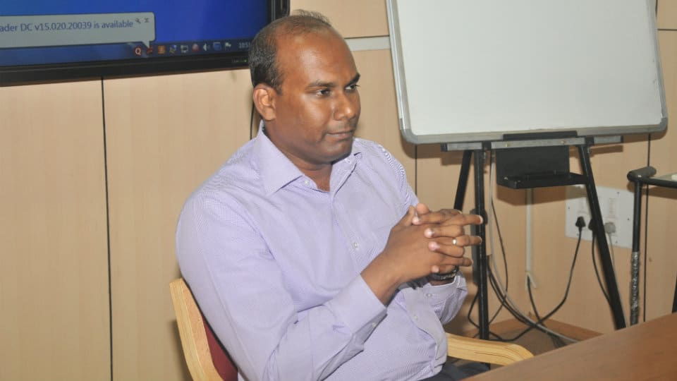 District Administration gets into poll mode