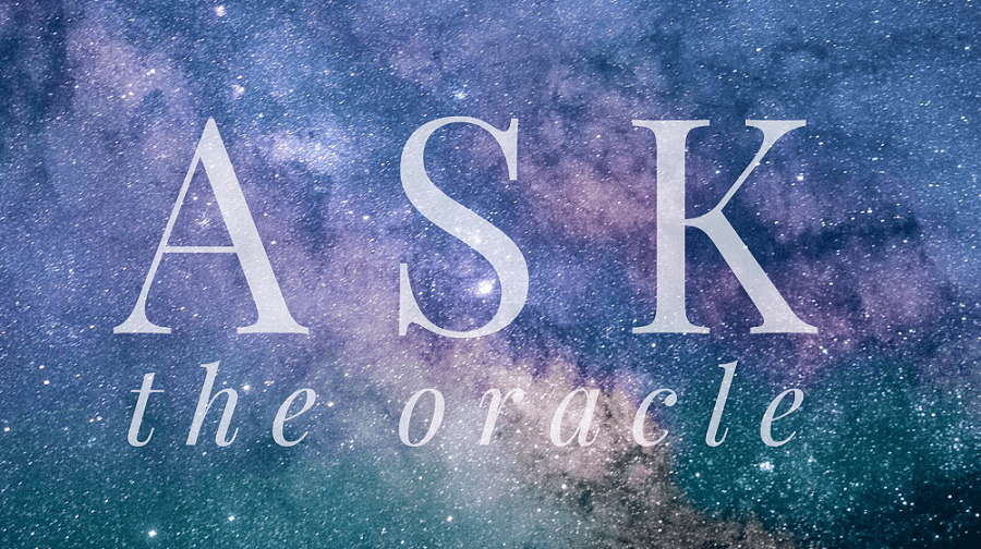 ask the oracle
