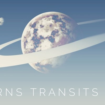 Meaning of Saturn Transits