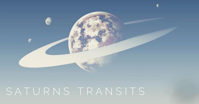 Saturn Transits