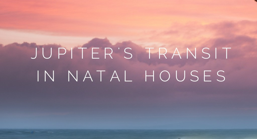 Jupiter Transits