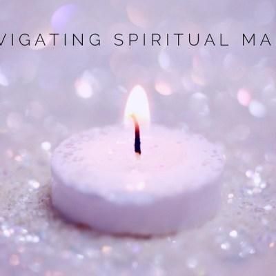 Navigating Spiritual Mania