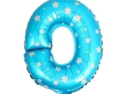 Õhupall O