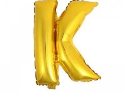 Õhupall K