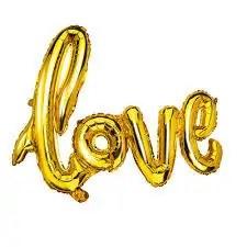 Õhupall Love