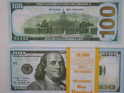 Raha 100dollarilised